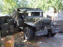 Der Original Jeep aus Monumentsman.