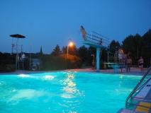 Nachtspringen