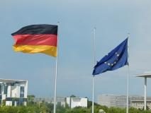 Deutschland und die Europäische Union.