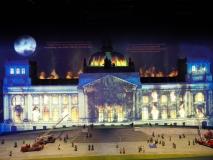 Der Reichstagsbrand.